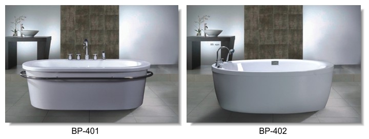 Real Home Bath Tubs