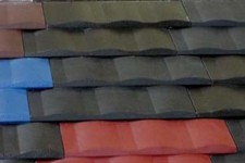Real Home Fiber Cement Tiles