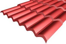 Real Home Quality Steel Tiles