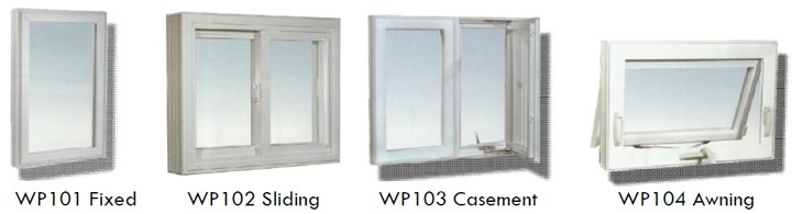 Real Home Windows	 Options